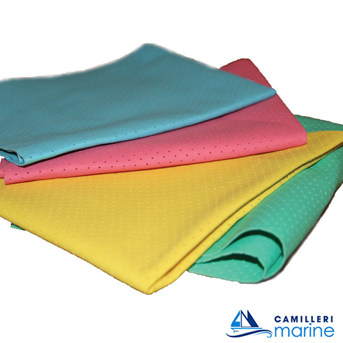 chamois cloths