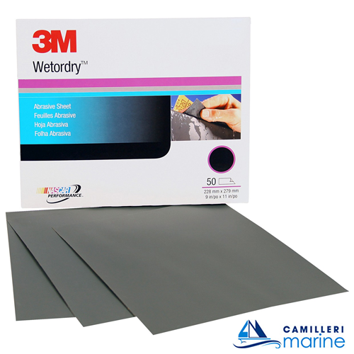 Wet-Dry Sheet