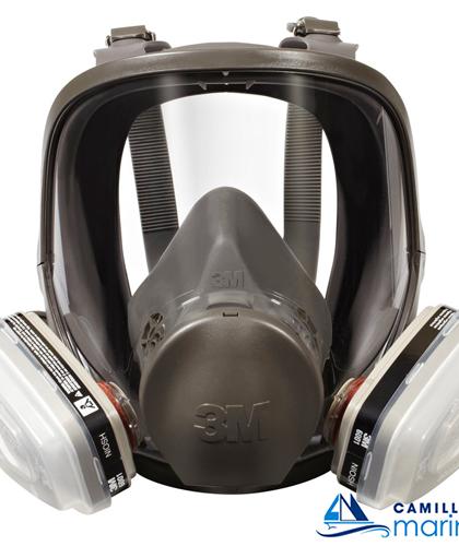 3M Full Mask