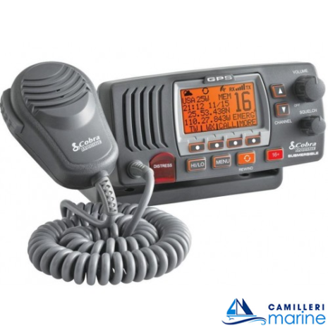 Cobra-vhf-radio-mr-f77bgpse-eu
