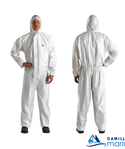 Disposable Boiler Suit
