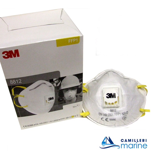 3m cleaning mask