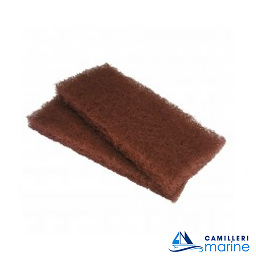 3M Scrubber Brown Coarse