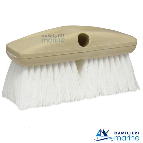 StarBrite Scrub Brush White