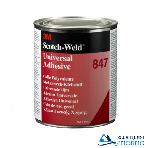 3M Universal Adhesive
