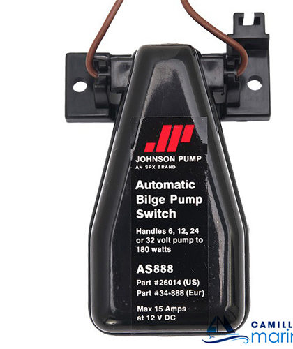 SPX JOHNSON AUTOMATIC SWITCH