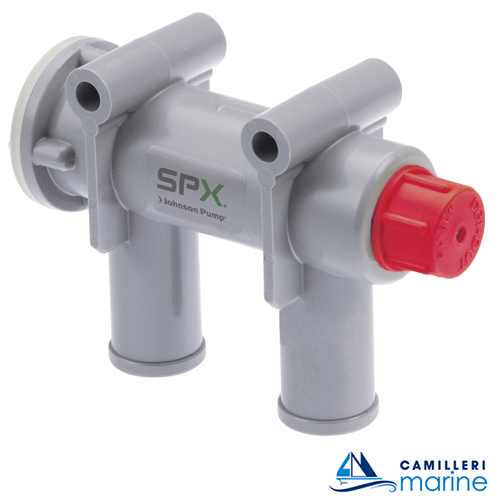 SPX vacuum valve