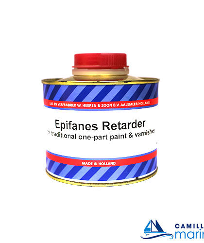 Epifanes Retarder