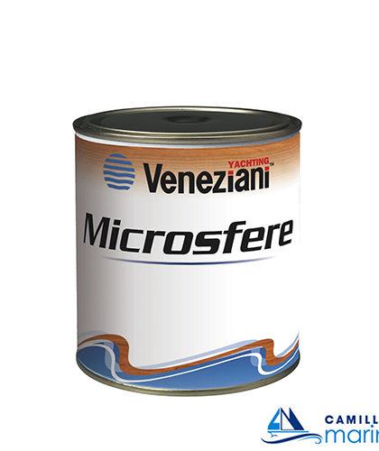 VENEZIANI MICROSFERE