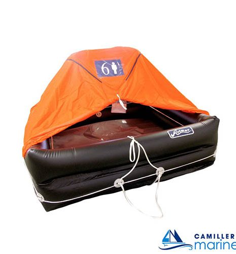Inflatable Sofa Malta: ARIMAR LIFE RAFT INTERNATIONAL VALISE