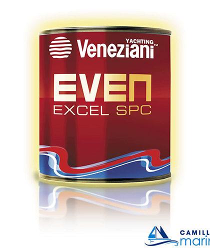 Veneziani Even Excel SPC