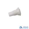 Ellcee PLASTIC WHITE