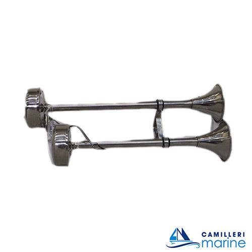double trumpet