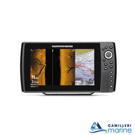 HUMMINBIRD-HELIX-10-CHIRP-MEGA-SI-SONAR-GPS-G2N