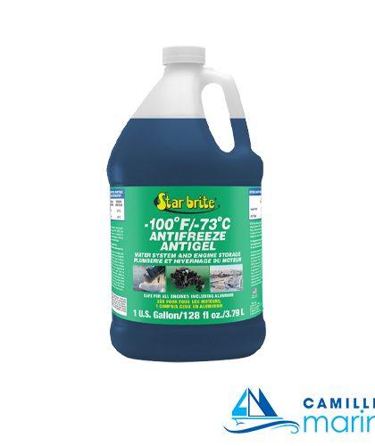 starbrite non-toxic antifreeze